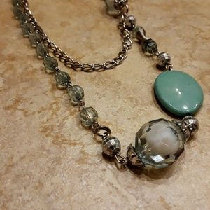 Free necklace w/any bundle purchase